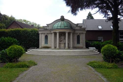 War Memorial Wulfen