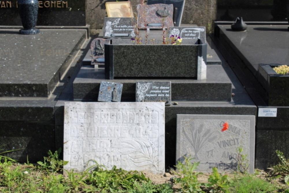 Veteran War Graves Baugnies