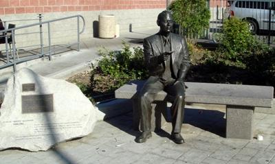 Memorial Chiune Sugihara