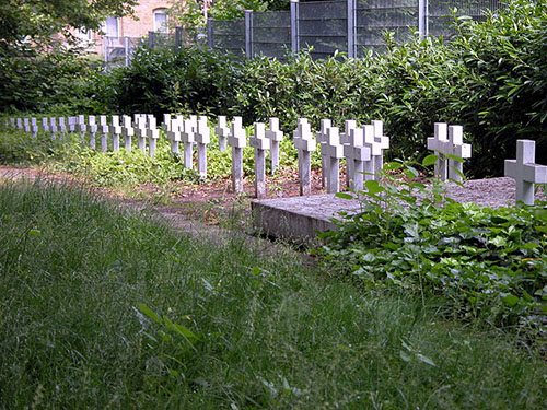 Graven Slachtoffers Nationaal-socialisme