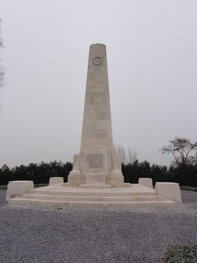 Monument New Zealand Division