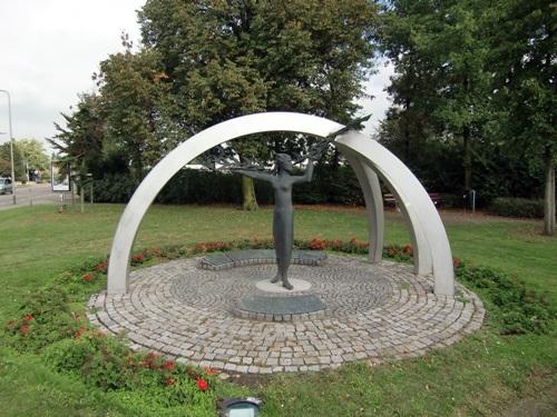 War Memorial Heythuysen