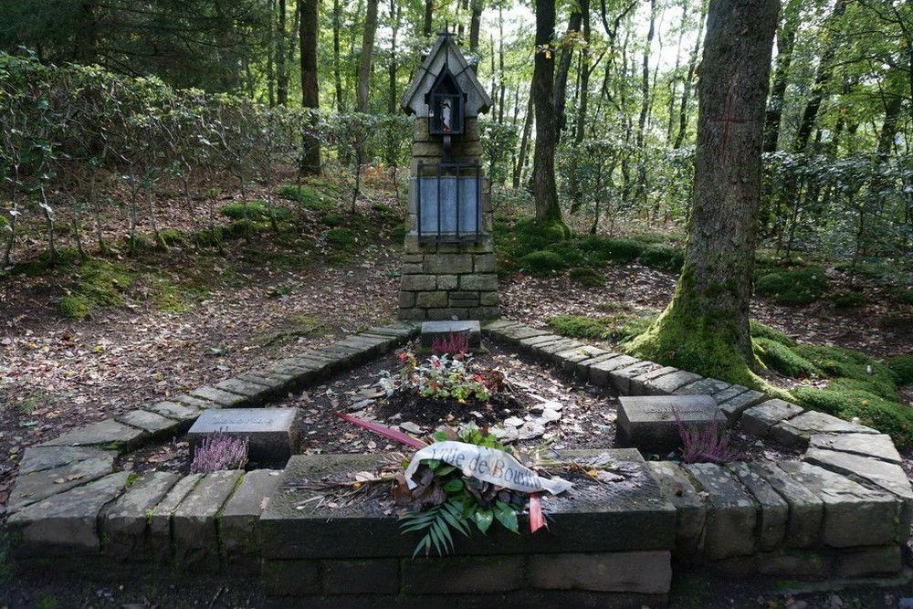 Execution Memorial