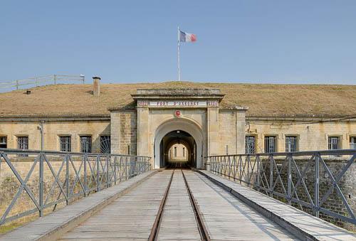 Fort d'Uxegney