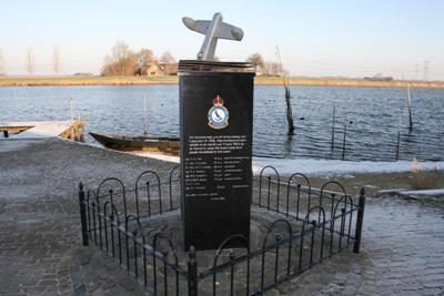 Lancaster Memorial