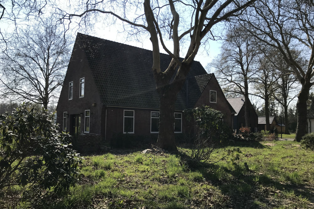 Building Z3 Office Building Zuidkamp