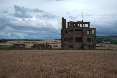 Remains RAF Fearn
