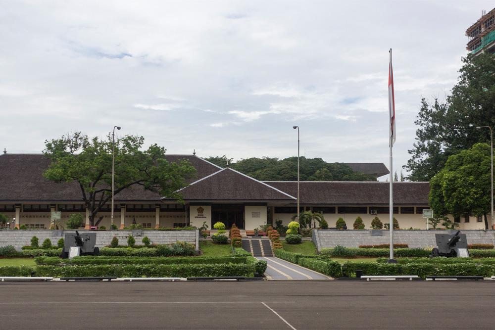 Satriamandala Museum