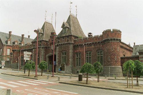 Musée des Chasseurs à Pied