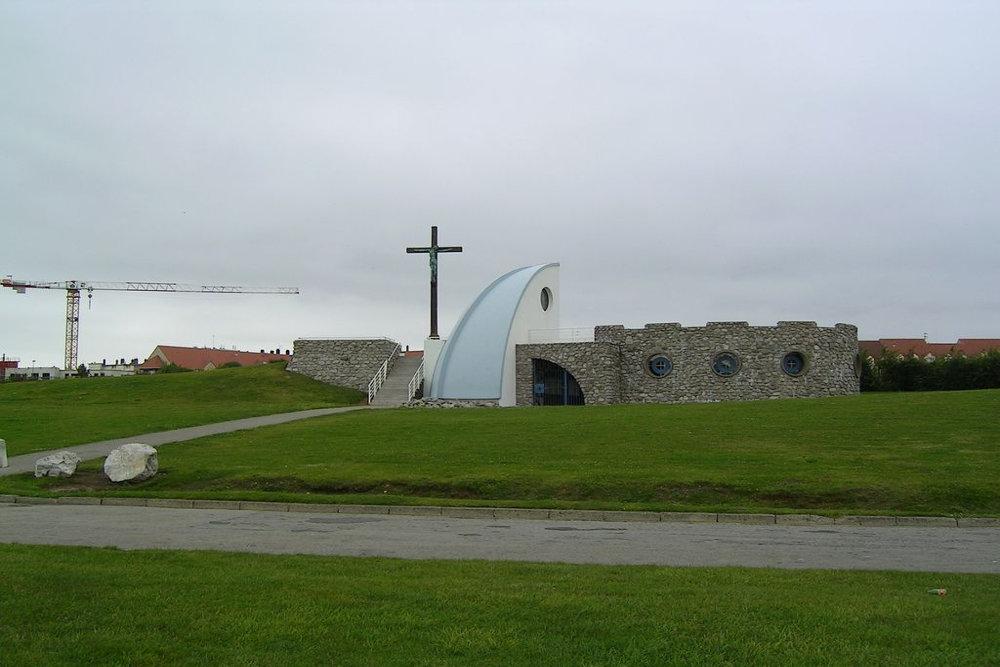 Naval Memorial Boulogne-sur-Mer