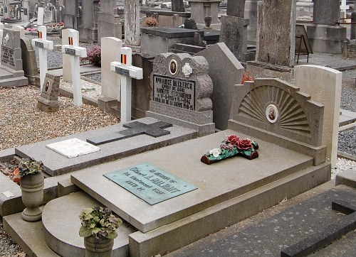 American War Grave Ronse