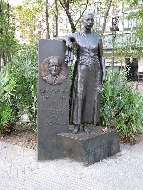 Memorial Lluís Companys