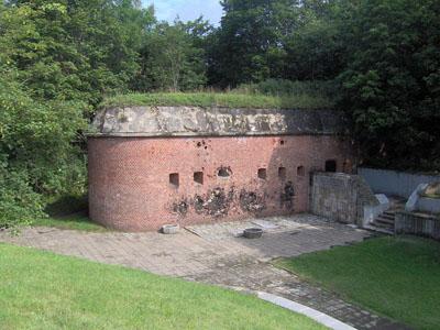 Festung Thorn - Fort VII