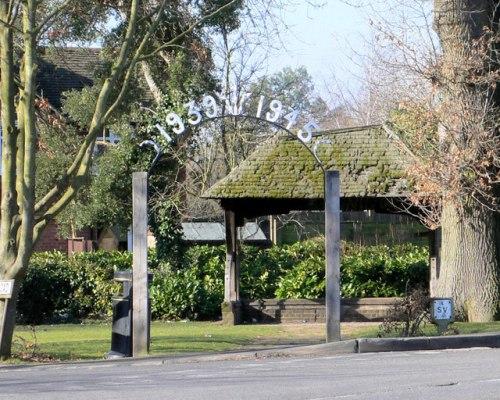 War Memorial Kennington