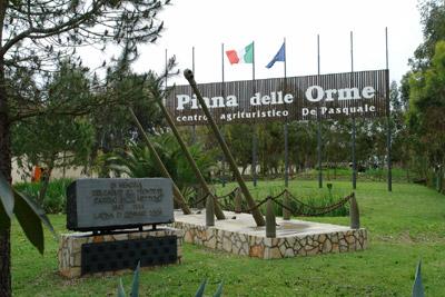 Museum Piana delle Orme