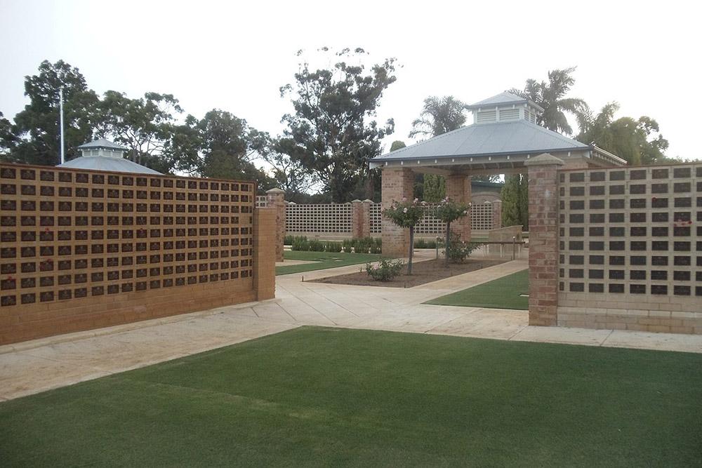 Western Australian Garden of Remembrance