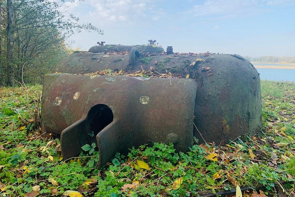 Tankkazemat Haalderen
