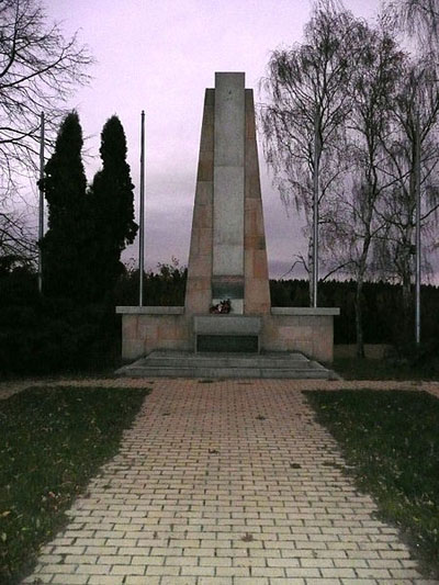 Memorial Partisan Brigade