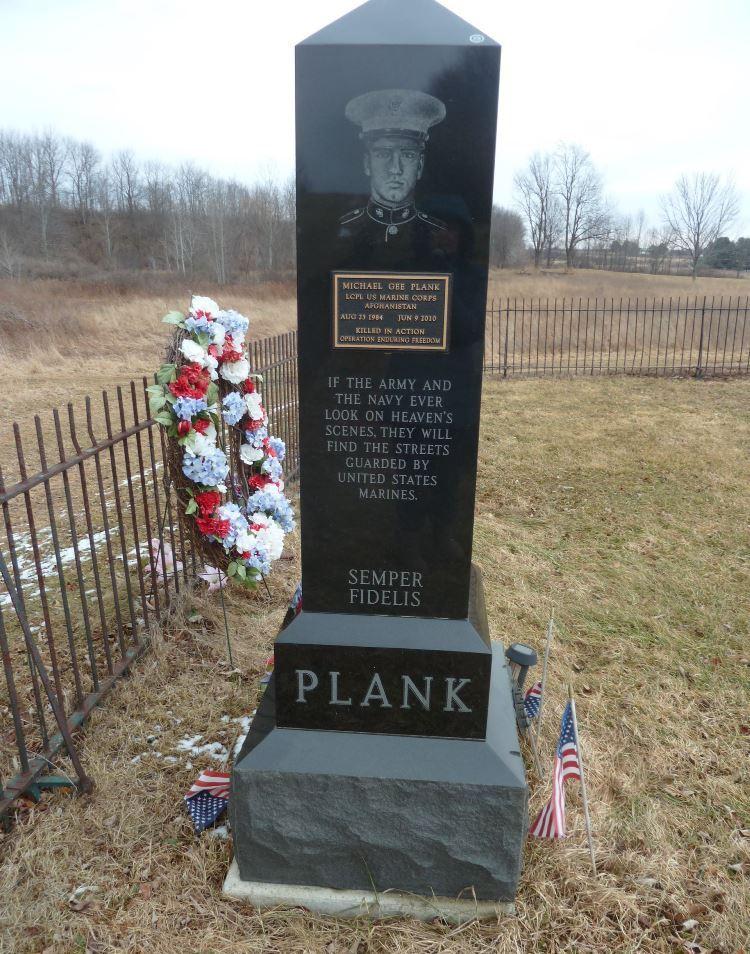 Amerikaans Oorlogsgraf Northrup Hill Cemetery