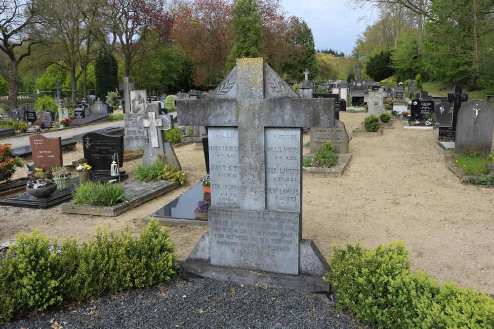 Collective Grave Civilian Casualties Mook