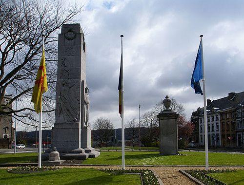 War Memorial Herstal