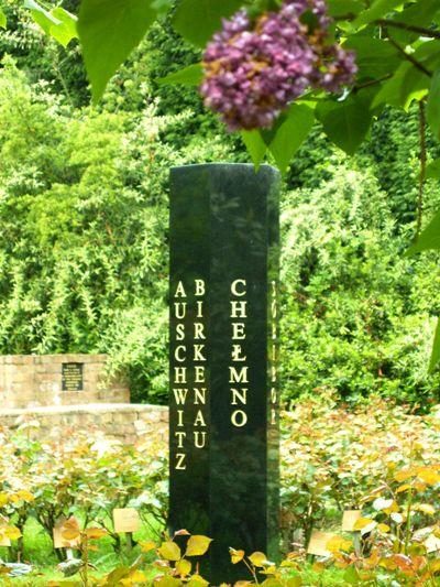 Holocaust Memorial Beth Shalom