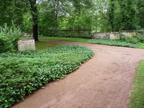 Soviet War Graves Pirna