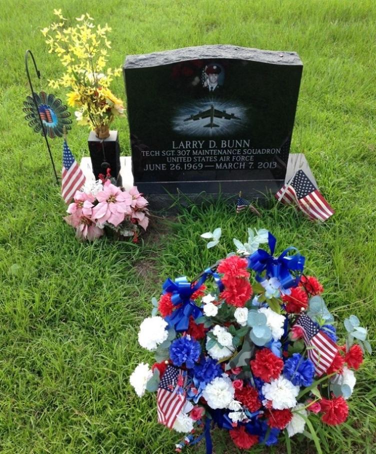 Amerikaans Oorlogsgraf Hoover Cemetery
