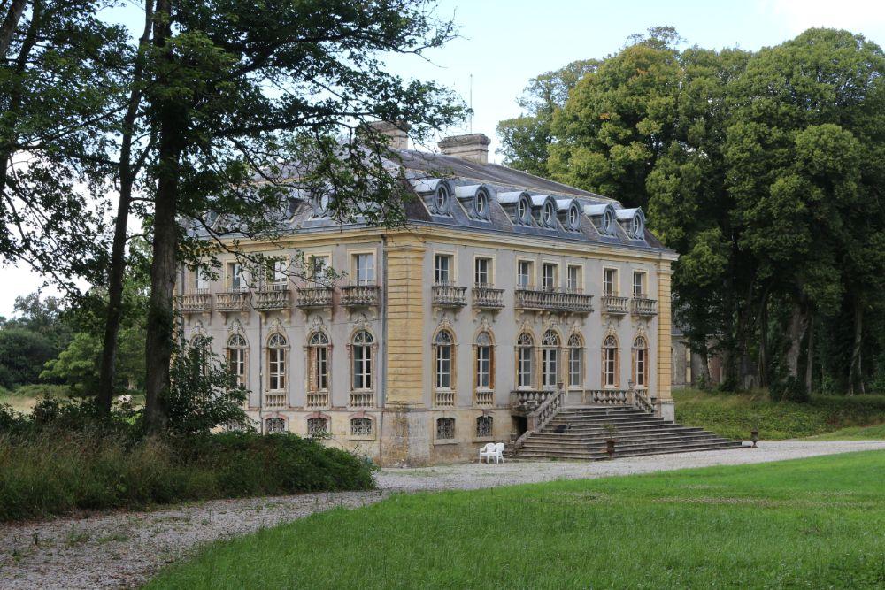 Chateau de Bernaville
