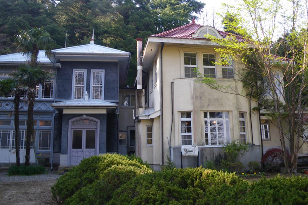 Yamagata Aritomo Memorial House
