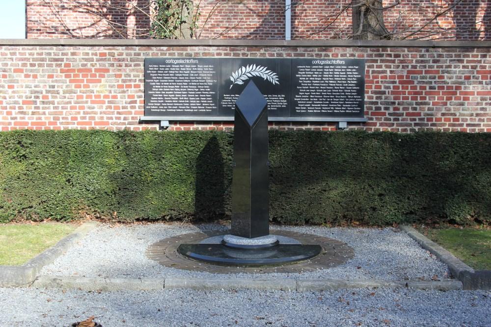 Herdenkingsmonument Sint-Truiden