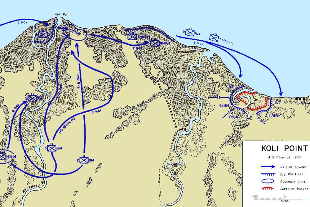 Invasion Beach Tetere (2)