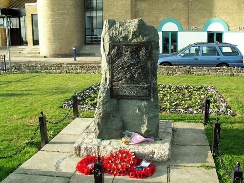 RFC & RAF Monument