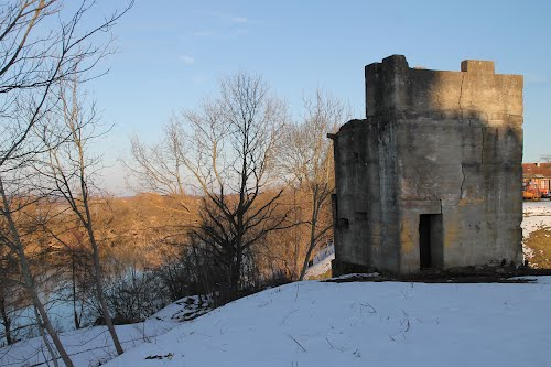 Luchtafweer Bunker