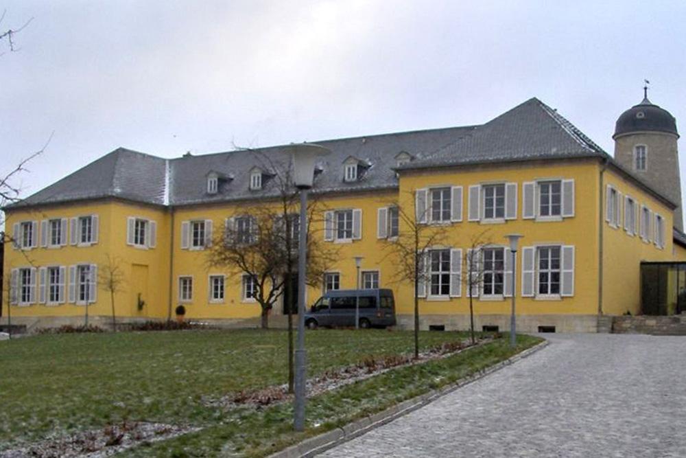 Villa Sauckel