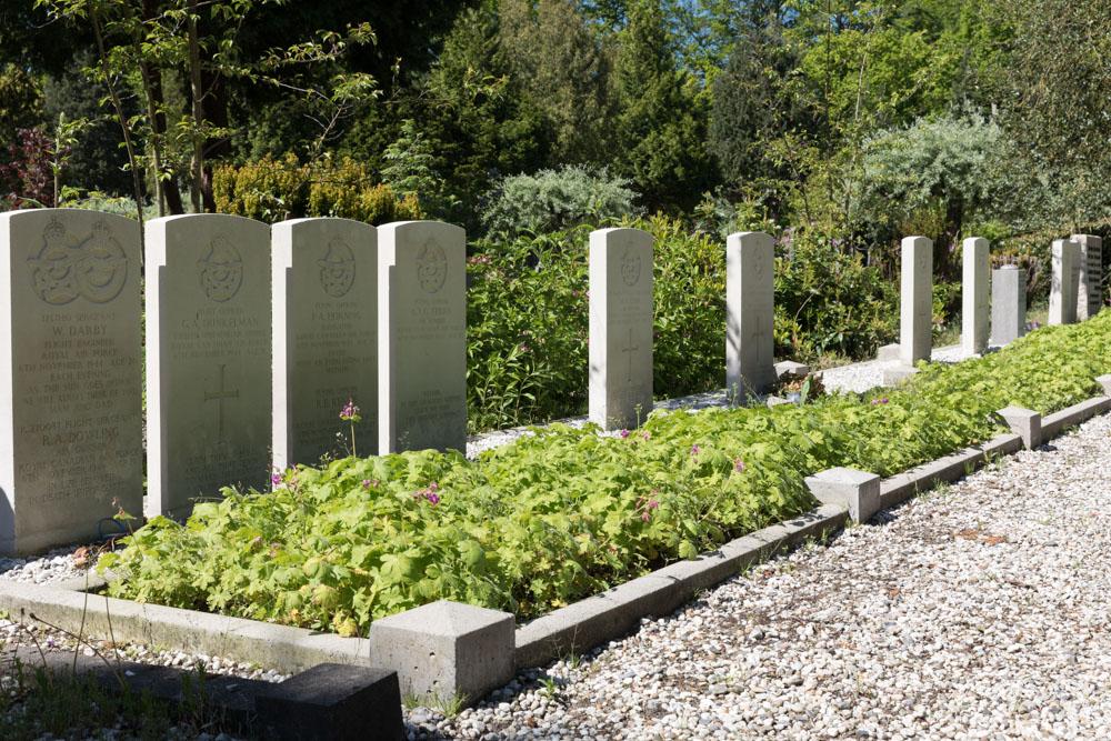 Commonwealth War Graves Heerde