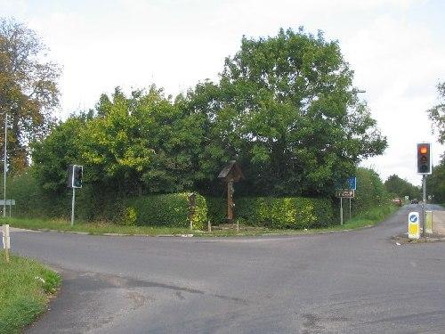War Memorial Wingfield