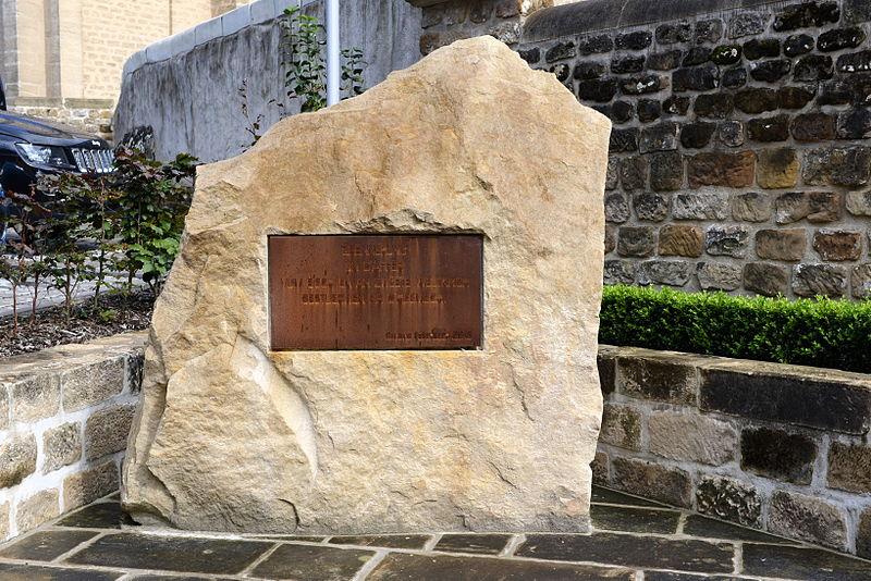 War Memorial Fischbach