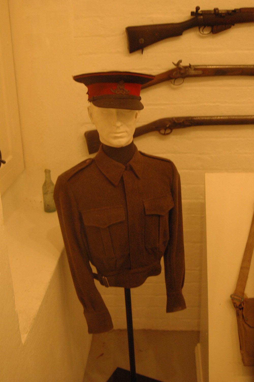 Military Heritage Centre Gibraltar