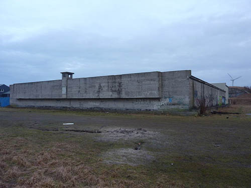 Nederlandse Torpedo-opslagplaats Den Helder