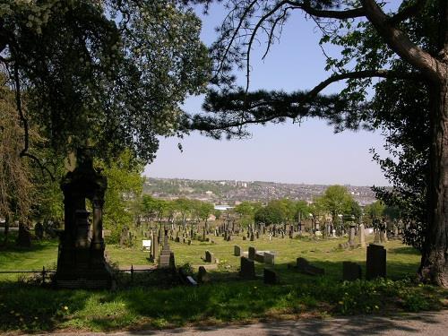 Oorlogsgraven van het Gemenebest Scholemoor Cemetery