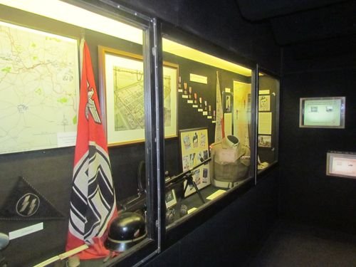 Princess of Wales's Royal Regiment & Queen's Regiment Museum Dover Castle