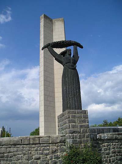 Overwinningsmonument Kumanovo
