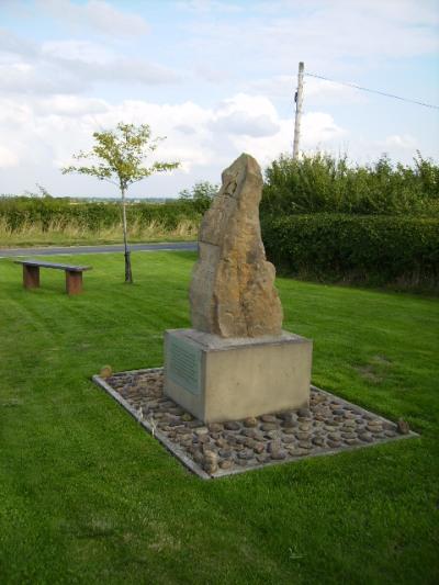 Memorial RAF Wombleton
