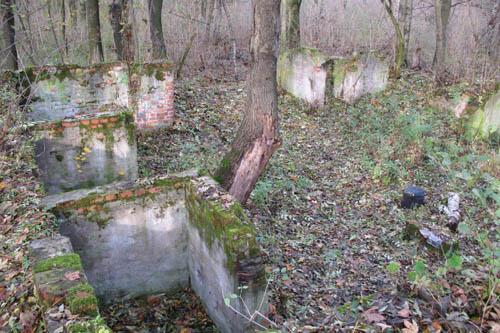 Festung Breslau - Heimat-Flak-Batterie 266./VIII