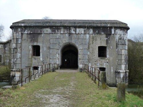 Fort van Haasdonk