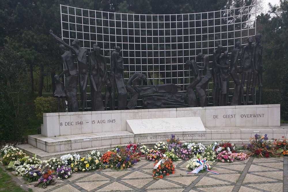 The Dutch East Indies Memorial