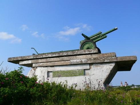 Monument Russische 31e Leger