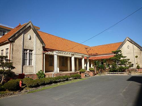 Akeno Aviation Memorial Hall