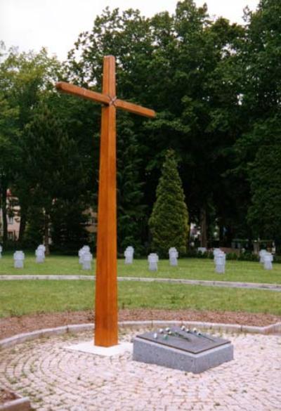 German War Graves Jihlava